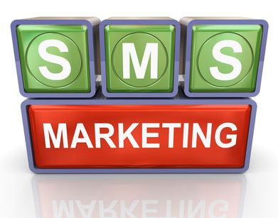 SMS Marketing is Now Standard for Big Brands   CallFire