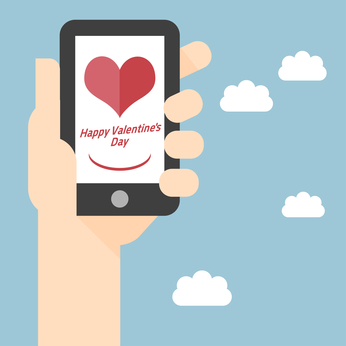 4 Sms Marketing Ideas For Valentine S Day Callfire